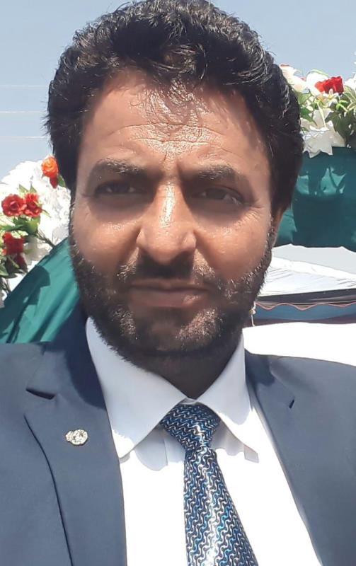 اگر عالم اسلام کو کامیابی حاصل کرنی ہے تو اسے امام خمینی(رح) کے افکار پر عمل کرنا ہو گا۔:ڈاکٹر سید افتخار جعفری