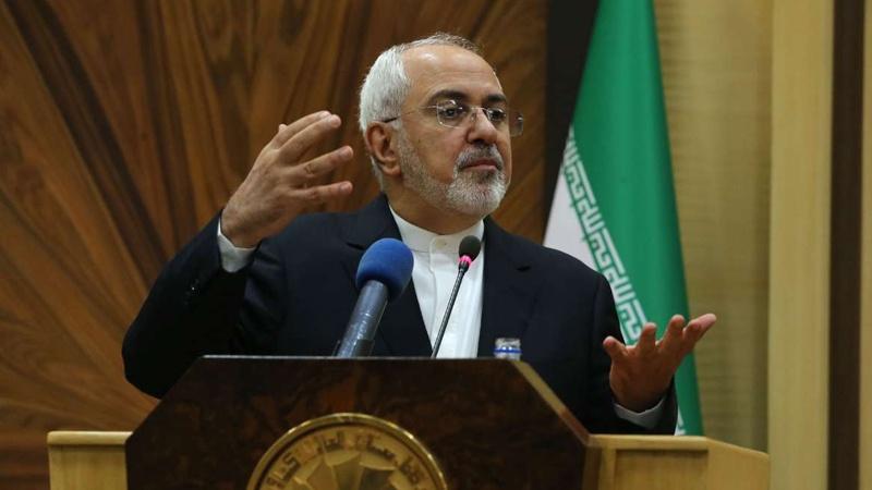 ایرانی عوام کے خلاف امریکی پابندیاں ناکام ثابت ہوں گی، جواد ظریف