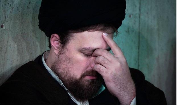یادگار امام خمینی حجۃ الاسلام والمسلمین سید حسین خمینی کی اہواز میں فوجی پریڈ پر دہشت گردانہ حملے کی شدید مذمت