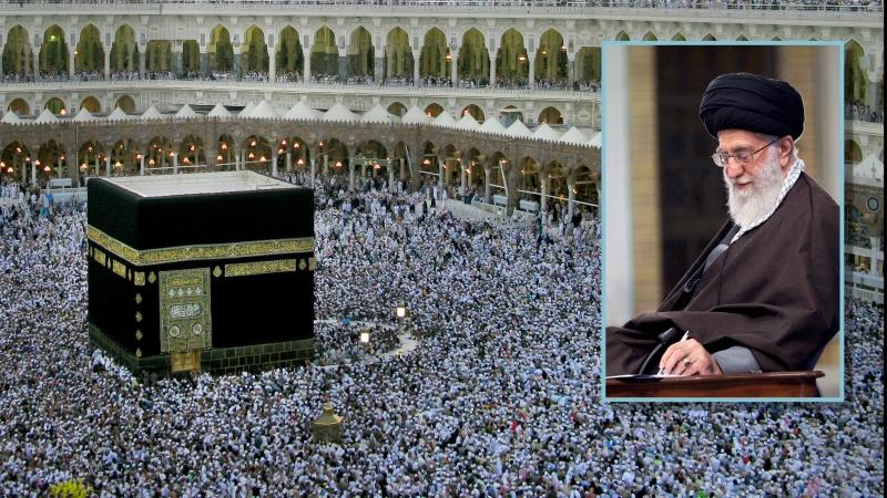امریکہ ظالموں کو مظلوموں پر مسلط اور مسلمانوں کو ایک دوسرے کے ہاتھوں قتل کروا رہا ہے