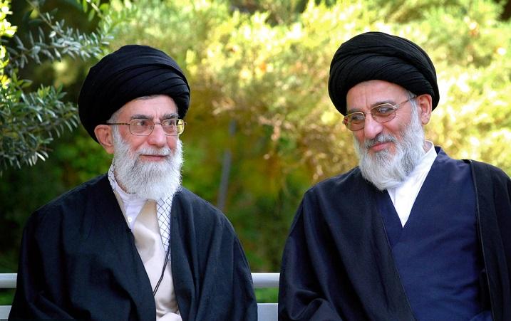 رہبر انقلاب اسلامی کا آیت اللہ شاہرودی کے انتقال پرملال پر تعزیتی پیغام