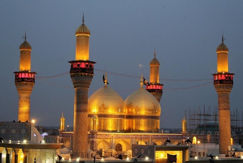 شہادت امام جواد (ع)