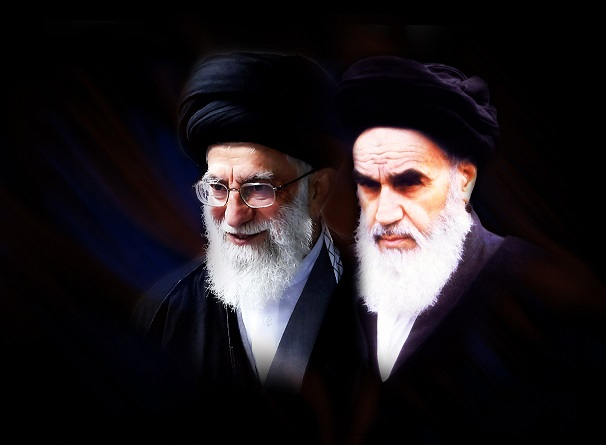 ولایت فقیہ امام خمینی (رح) کی نظر میں