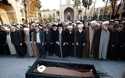 کیا دفن کرنے کے بعد نماز میت پڑھ سکتے ہیں؟