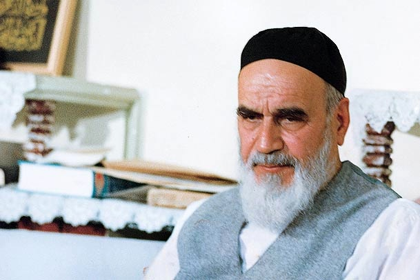 امام خمینی(رح) کی زندگی کے کچھ اہم واقعات