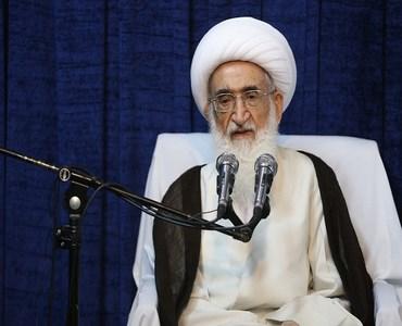 امام خمینی(رح) کی وصیت بہت زیادہ سبق آموز ہے
