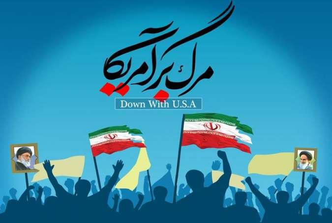 انقلاب اسلامی ایران، انتالیس برس / ۲