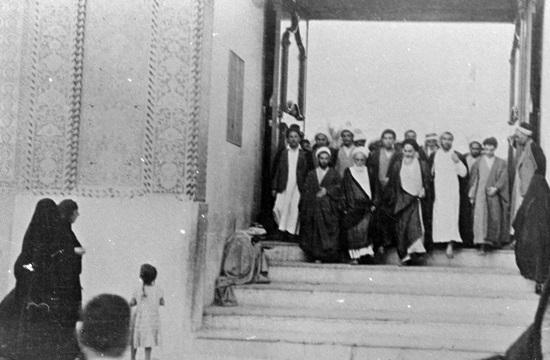 امام خمینی کے انقلاب کا نقطہ عروج / ۴