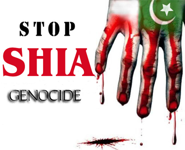 شیعہ نسل کشی
