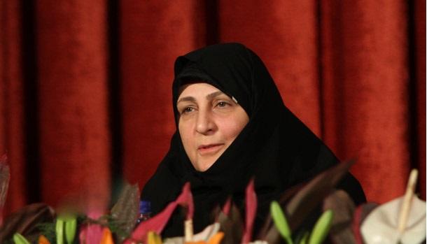 سید احمد خمینی کے ساتھ میری شادی کیسے ہوئی:فاطمہ طبا طبائی