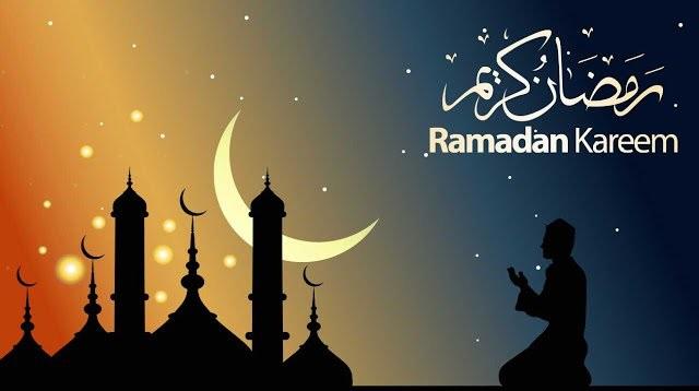ماہ مبارک رمضان میں داخل ہونے کے آداب