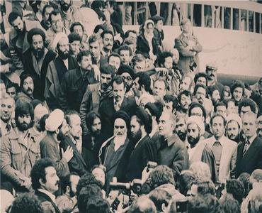 امام خمینی (رح)  کس قوم کو بہترین قوموں میں سے ایک مانتے ہیں؟