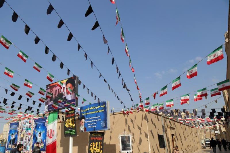 امام خمینی نے امت میں خود اعتمادی بحال کیا
