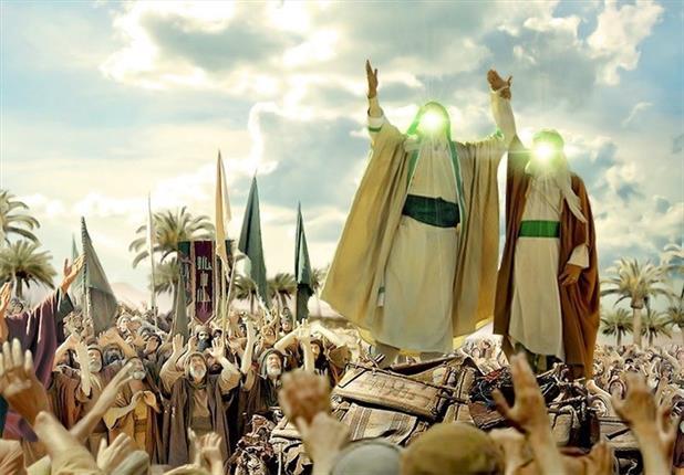 حضرت علی علیہ السلام  کے وجود مبارک  نے عید غدیر کو اہمیت اور فضیلت بخشی ہے:امام خمینی(رح)