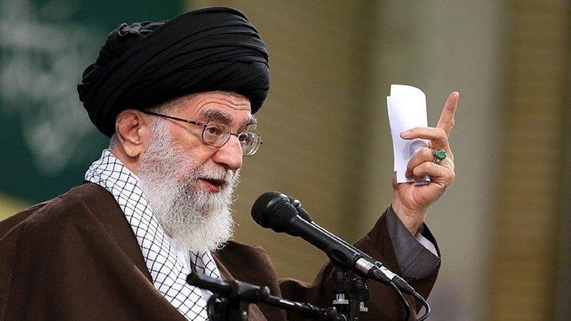 رہبر انقلاب اسلامی کی اسلامی ایرانی بنیادی نمونے کی تکمیل پر تاکید