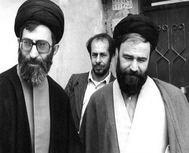 الحاج سید احمد خمینی