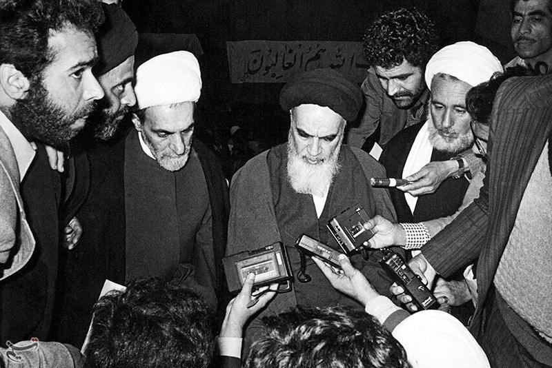 اسلامی انقلاب اور انسانی اقدار کی پاسداری