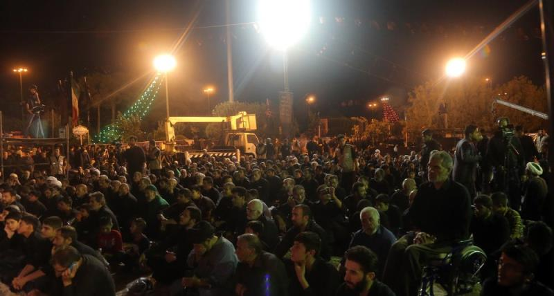 حماسہ حسینی، قیام خمینی