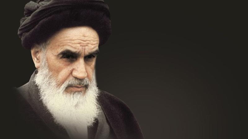 بانی انقلاب اسلامی امام خمینی(رح) ایک آفاقی شخصیت