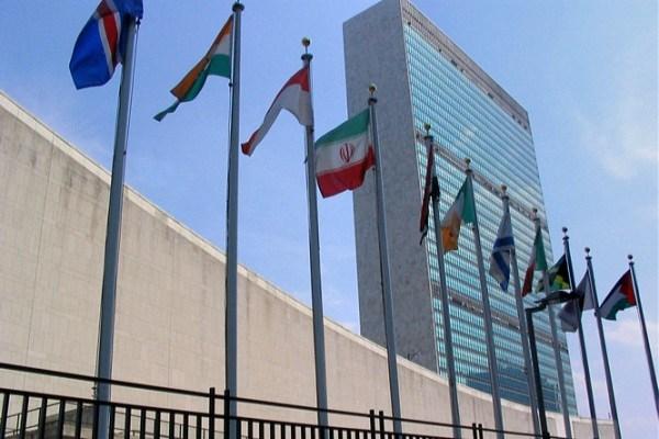 اقوام متحدہ کے جنرل سکریٹری