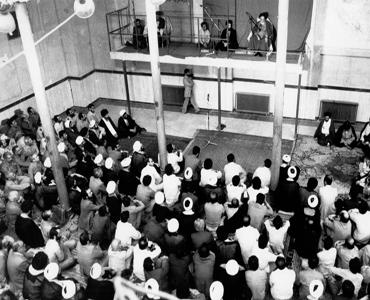 خانہ کعبہ کے حاجیوں کے نام امام خمینی (رح) کا پیغام