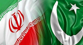 ایران اور پاکستان