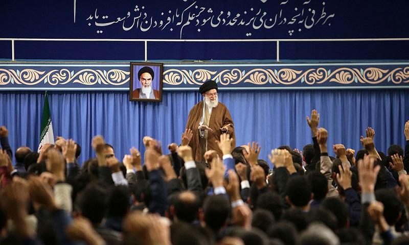 رہبر انقلاب اسلامی کی سائنسی میدان میں تیز رفتار ترقی پر تاکید
