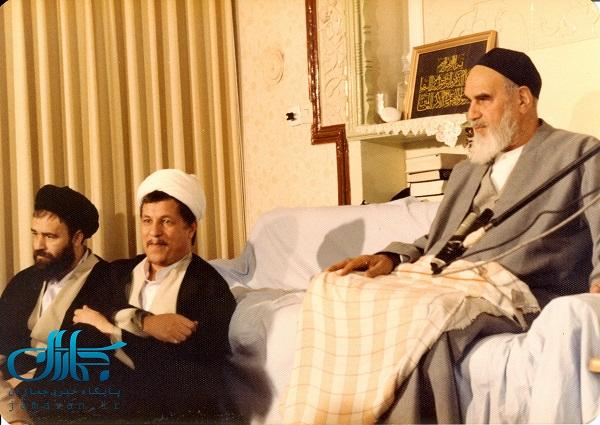 جماران سے محسن ہاشمی کی گفتگو