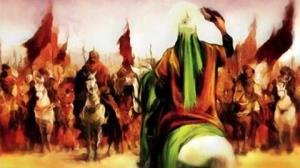 نواسہ رسولخدا (ص) سے جنگ کرنے کے لئے ابن زیاد کی تیاریاں