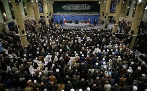 مسلمانوں کی ترقی کیلئے ایرانی قوم اور اسلامی نظام مثالی ہیں