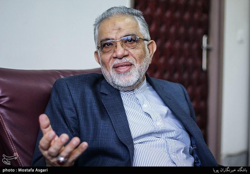 شیخ زکزاکی کو امام خمینی(رح) کا تحفہ