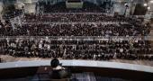 حرم امام خمینی (رح) میں، بانی انقلاب اسلامی کی انتیسویں برسی کے عظیم الشان اجتماع-1