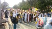 لاہور، تحریک بیداری امت مصطفی کی القدس ریلی