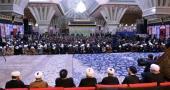 حرم امام خمینی (رح) میں 28/ صفر کی عزاداری کی مجلس/2018
