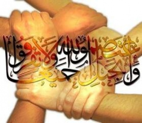شیعہ اور سنی کے درمیان اختلاف پیدا  کرنے والے نہ شیعہ ہیں اور نہ سنی ہیں: امام خمینی(رح)