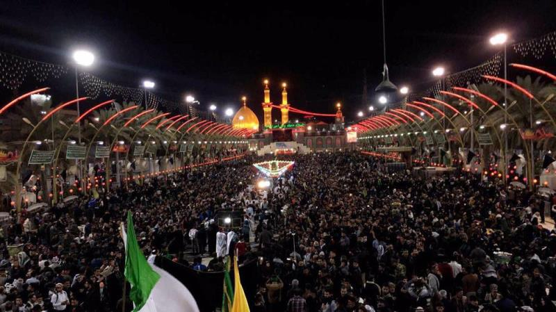 اربعین، امام حسین علیہ السلام سے اپنے عشق و محبت کے جذبے کو ہر سال تازگی بخشنے کا بہترین موقع