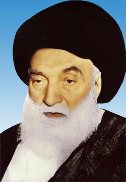 امام خمینی (رح) آیت اللہ بروجردی بعد کیسے مرجعیت پر فائز ہوئے؟
