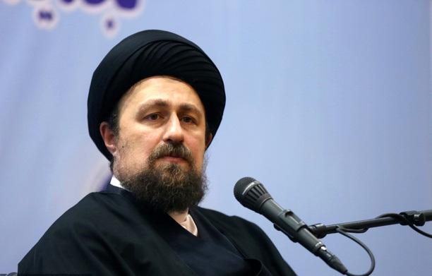 مسلمانوں کے درمیان اتحاد اسلامی جمہوریہ ایران کی پائدار حکمت عملی ہے:سید حسن خمینی