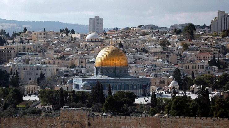 بیت المقدس کی طرح خانہ کعبہ بھی اسرئیل کے قبضہ میں ہو گا