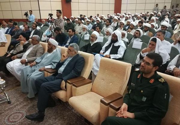 شیعہ سنی باہمی اتحاد سے ایران کا دفاع
