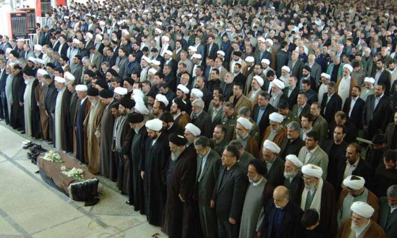 نماز میت