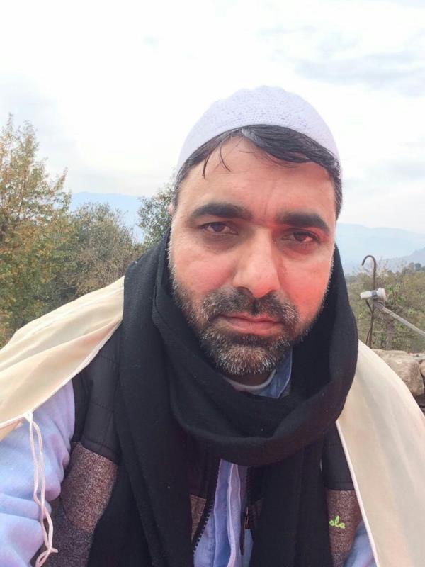 امام خمینی(رح) کا راستہ انبیاء کا راستہ تھا:مولانا سید اختر جعفری