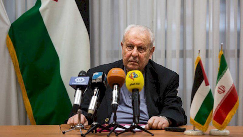 قدس کو اسرائيل کا پايتخت قرار دينا ڈونلڈ ٹرمپ کي جہالت ہے: الزواوي