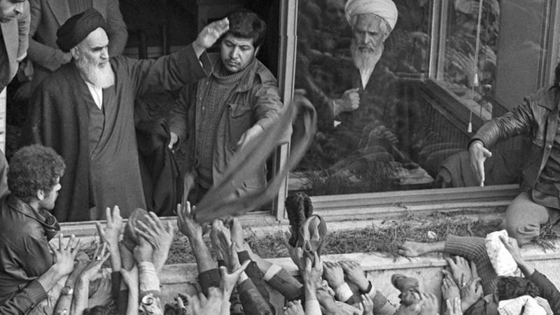اسلامی انقلاب