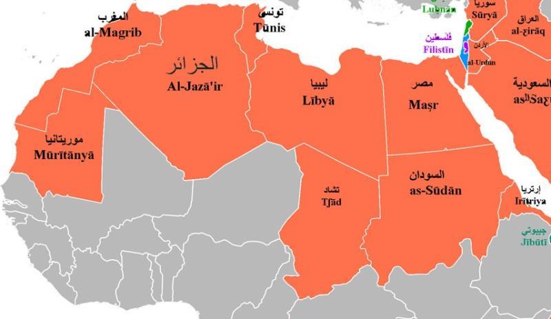 لیبیا سے مدد لینے کی تردید