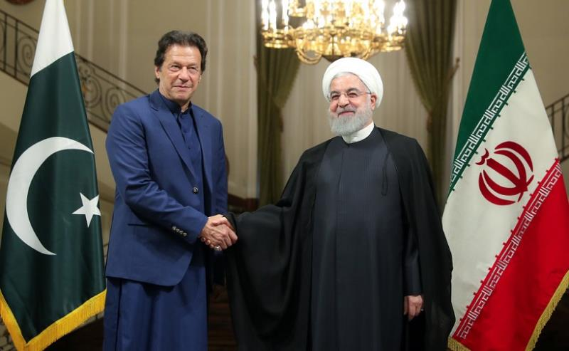 پاکستان خطے میں امن و استحکام کیلئے اپنا کردار ادا کرنے کا خواہاں ہے