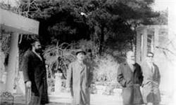امام خمینی (رح) کی ترکی سے نجف جلاوطنی