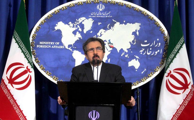 طالبان سے تہران میں مذاکرات کیے