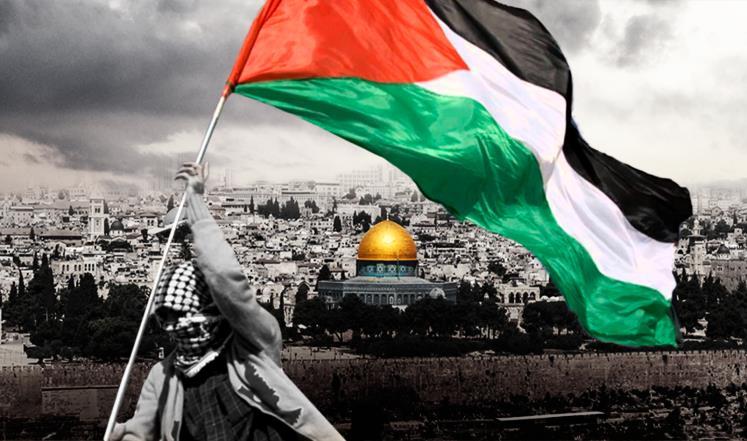 ایران انقلاب اسلامی کے آغاز سے ہی فلسطینی قوم اور فلسطینی مزاحمت کا حامی رہا ہے