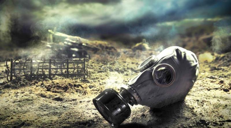 نہتے عوام کیخلاف صدام کیلئے مغربی ممالک کی بھرپور حمایت اور کیمیائی ہتھیار کبھی نہیں بھولیں گے